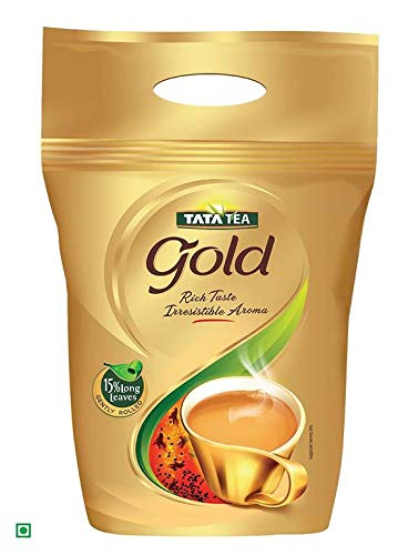 TATA-TEA-GOLD