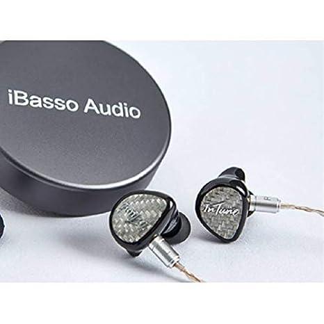 Amazon.com: iBasso IT04 Cuatro controladores híbridos en el ...
