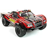 Helion HLNA0598 1/18th scale Animus 18SC 4X4 Electric Short Course Truck