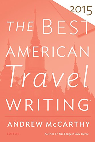 Download The Best American Travel Writing 2015 (The Best American Series ®)