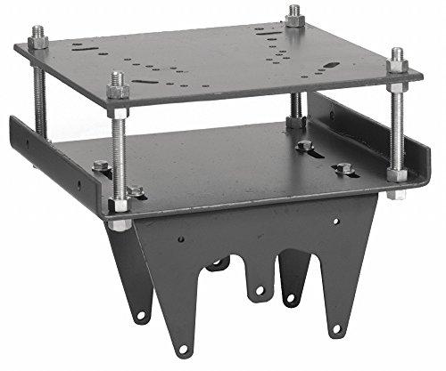 Vertical Motor Mount,PT21107 56C-215T - Nema 215t Frame