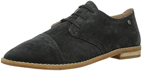 Hush Puppies Womens Aiden Clever Oxford