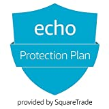 3-Year Protection Plan plus Accident Protection for Echo (2017 release, delivered via e-mail)