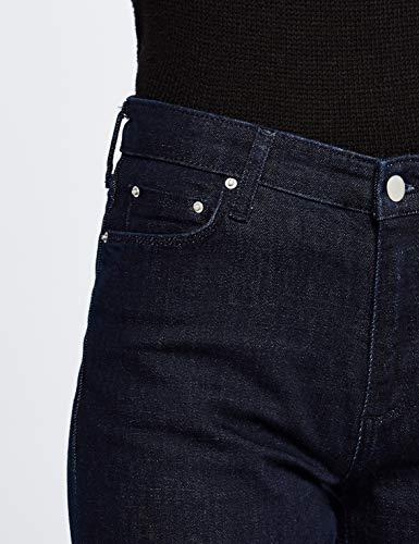 Blu Boyfriend Meraki Vintage Donna Jeans dark Soft Touch ZqZxafX