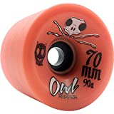 Roda OWL Sports Ripper (Laranja)