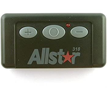 allstar garage door openerAllstar 110548 MVP 1 Channel 318 Mhz Garage Door Opener Receiver