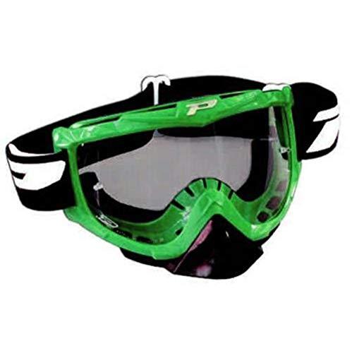 PRO Grip 3301 Goggle Green -