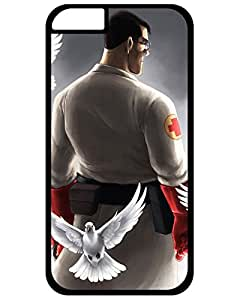 Team Fortress Game Case's Shop Misato Durable iPhone 6/iPhone 6s Tpu Flexible Soft Case 8096334ZJ765646081I6
