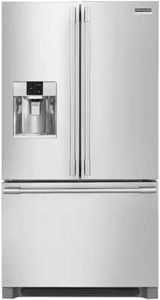 Appliances Electrolux Frigidaire Professional FPBC2278UF 21.6 cu ...