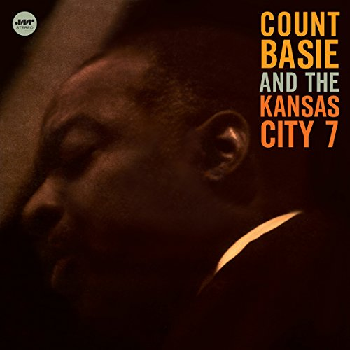 Kansas City 7 + 1 Bonus (Count Basie And The Kansas City 7)