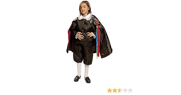 My Other Me - Disfraz de Tuno, talla 10-12 años (Viving Costumes ...