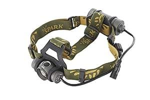 Spark Technology Lights Headlamp, SX5de CW