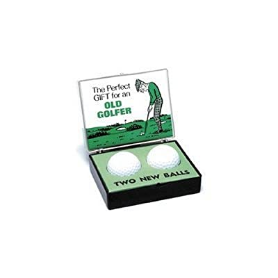 ProActive Old Golfer Gift