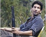 Jon Bernthal Signed 8x10 Photo Autograph Proof Pic The Walking Dead Coa C - Autographed UFC Photos