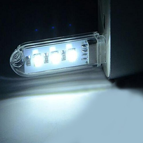 Portable Handheld Led Cold Light Source in US - 4