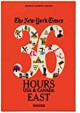 #7: The New York Times: 36 Hours, USA & Canada, East