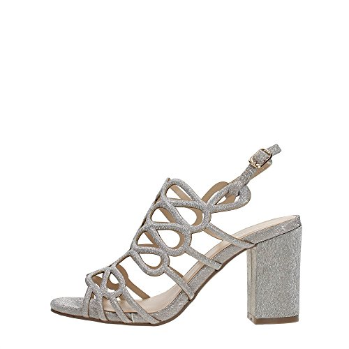 MENBUR 09524 Sandalia Mujer Grey
