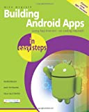 Building Android Apps Using App Inventor - No Coding Required!, Mike McGrath, 1840785284