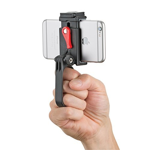 JOBY GripTight POV Kit- Image Stabilizer w/Bluetooth Remote for Apple/Android Smartphones. by Joby