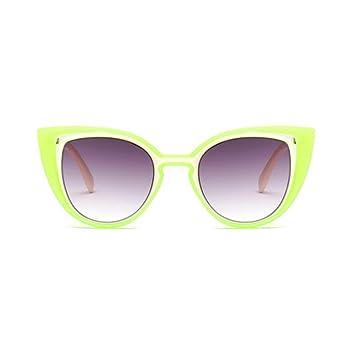 Gafas De Sol Moda Niños Verano Gafas De Ojo De Gato ...
