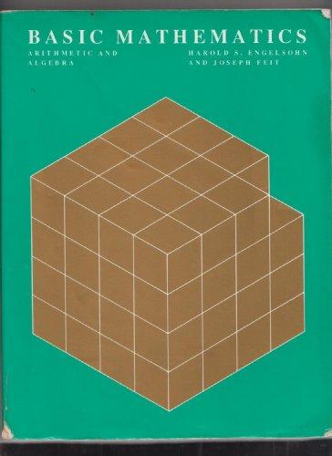 Download Basic Mathematics: Arithmetic and Algebra book pdf | audio