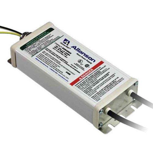 Allanson SS12350X - Outdoor Neon Transformer - 2000 to 12,000 Volt - 35 mA - 120 Volt Input