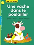 img - for Une Vache Dans Le Poulailler book / textbook / text book