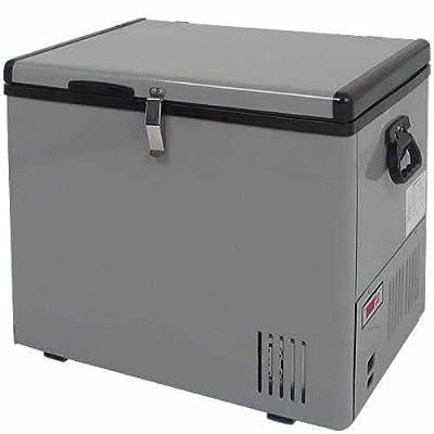 EdgeStar FP430 25 Inch Wide 1.4 Cu. Ft. Portable Fridge/Freezer with 12V DC Powe