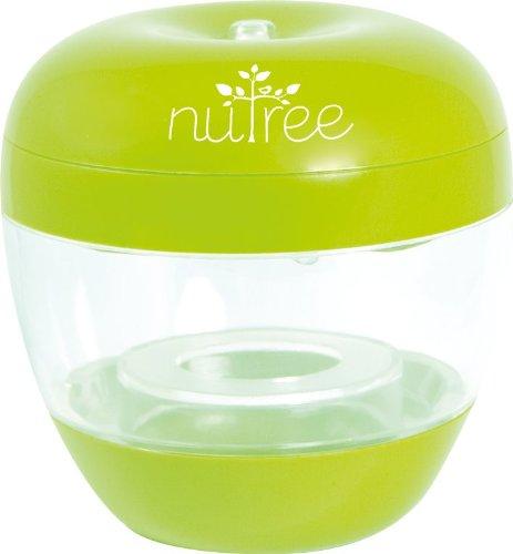 Visiomed Nutree - Esterilizador UV para chupetes, color verde ...