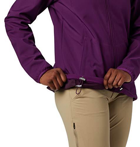 Columbia Women's Kruser Ridge II Softshell Jacket ...
