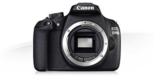 CANON EOS 1200D + 18-135 IS STM + 55-250 IS STM + acabado + Carte ...