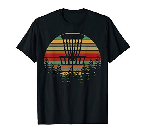 (Vintage Disc Golf Frisbee Golf Frolf Flying Disc Sport Shirt)