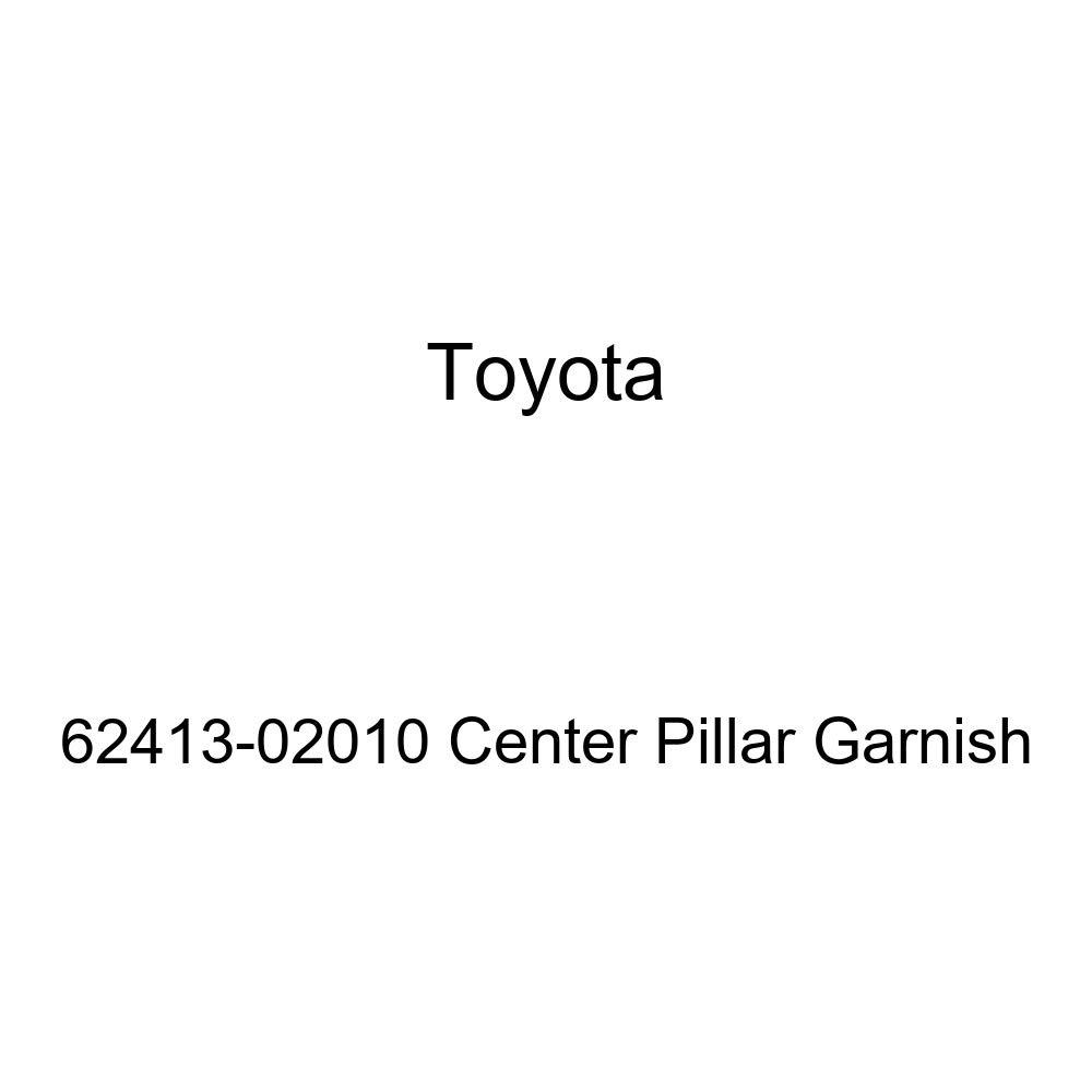 Genuine Toyota 62413-02010 Center Pillar Garnish