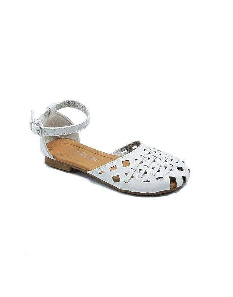 UHAVITCOM Kids Girl Opened Toe Sandal VERA-83K