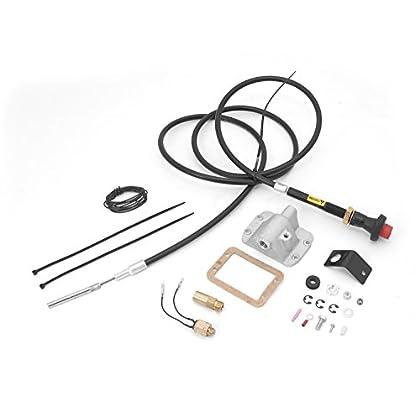 Image of Alloy USA 450920 Axle Lock Kit Axle