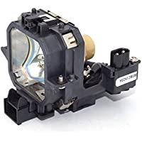 V13H010L21 Epson Powerlite 53c Projector Lamp