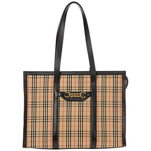 Burberry Black Handbag - 3