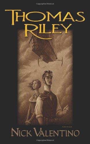 Thomas Riley (Steampunk - Sale Valentino Online