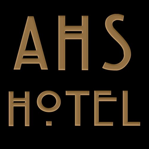 American Horror Story Hotel Theme