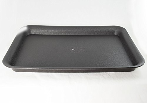Large Plastic Humidity Tray for Bonsai Tree & Indoor Plants 17.5