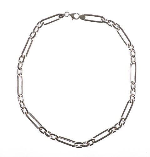 Collier Mixte adulte - NKS-K30282 - Argent 925/1000 38.1 Gr