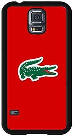 Coque Lacoste,Coque Lacoste Samsung Galaxy S5 ,Coque Silicone Étui ...