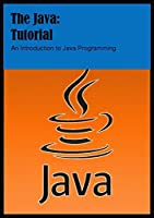 The Java – Tutorial Front Cover