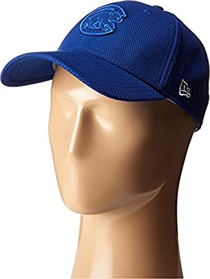 New Era Men's Logo Twist Chicago Cubs