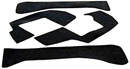 Performance Accessories (6335) Gap Guard for Toyota