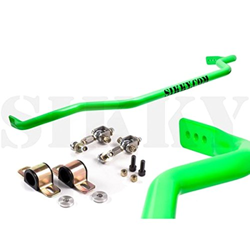 Sikky LSx RB 1JZ 2jZ Swap Front Sway Bar for Nissan S13 240sx