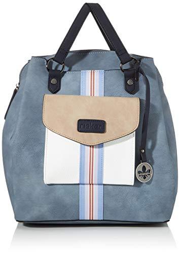 Rieker Damen Handtasche Rucksackhandtasche, 320x120x310 cm