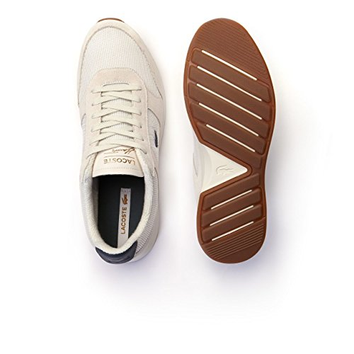 Lacoste Sneakers Tempo Libero Uomo