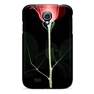Tpu Shockproof Scratcheproofhard Cases Covers For Galaxy S4 Black Friday