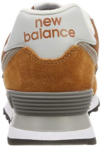 Balance Balance Ml574 Kamel New Calzado Calzado Kamel Kamel New Balance New Ml574 Calzado Ml574 86wAq0B